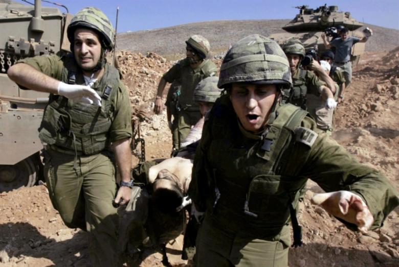 مقتل جندي إسرائيلي شمال الأراضي المحتلة