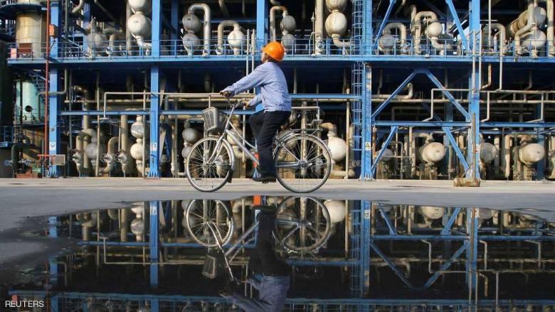 قفزة في أسعار النفط