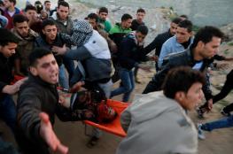 أوتشا: شهيد و138 إصابة بينهم 45 طفلًا خلال أسبوع