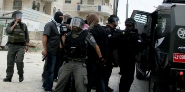 قوة إسرائيلية خاصة تختطف شابا من طوباس
