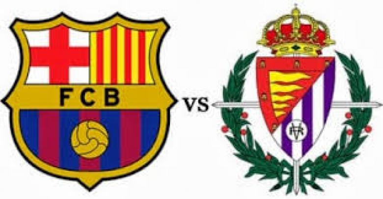 بث مباشر .. برشلونة & بلد الوليد