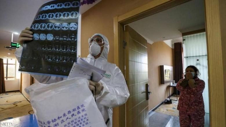 """في مواجهة """"كورونا"""".. الصين تستخدم علاجا عمره 3 آلاف سنة"""