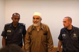 الاحتلال يمدد الحبس المنزلي 3 أشهر للشيخ صلاح
