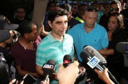 عائلة جولدن تطالب قيادة الاحتلال التوحّد لإعادة ابنها