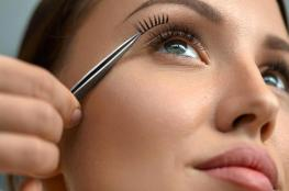 احذري... 4 مشاكل خطيرة تسببها الرموش الاصطناعية للعين