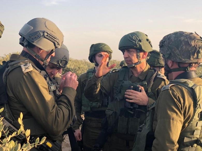 هذه توجهات الاحتلال للتعامل مع قطاع غزة