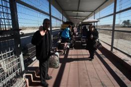 62 حالة اعتقال لمواطنين من قطاع غزة منذ بداية العام