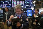هبوط أسواق المال مع تصاعد المخاوف من حرب تجارية