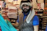 مدون إسرائيلي مثير للجدل يزور قطر