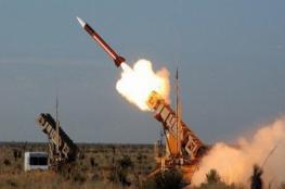 صواريخ حوثية تستهدف منشآت نفطية سعودية