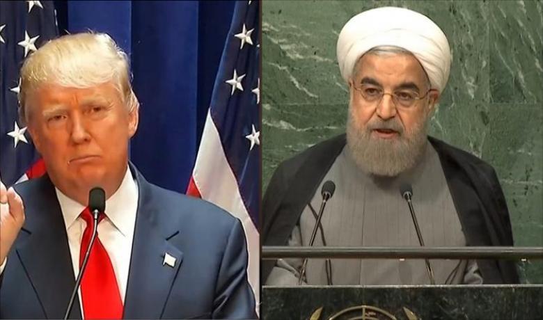 إيران تصعّد ضد تلميحات ترمب بالتخلي عن الاتفاق النووي
