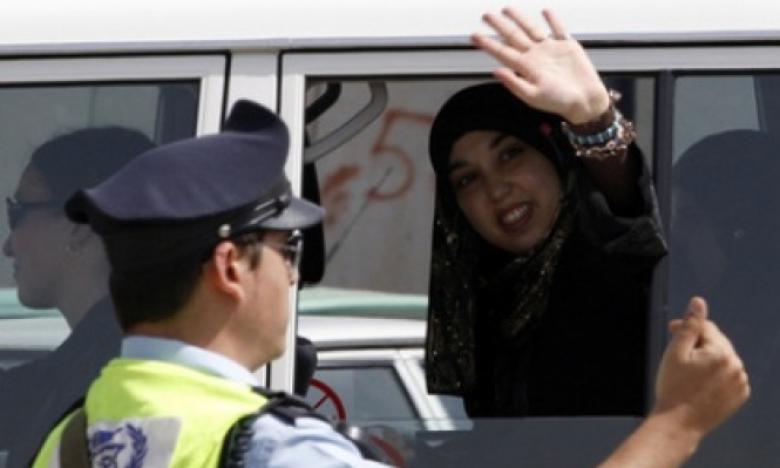 إطلاق حملة لإنهاء الاعتقال الإداري للأسيرات