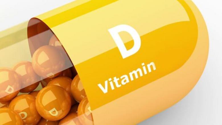 """فيتامين """"د"""" يحمي من السرطان"""