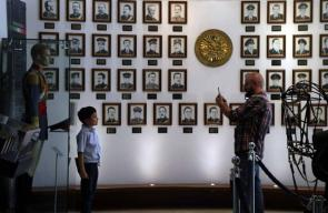 قصر الرئيس المكسيكي يصبح مركزا ثقافيا