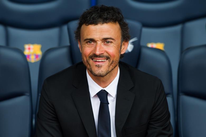 إنريكي الرجل الأول في معجزة برشلونة