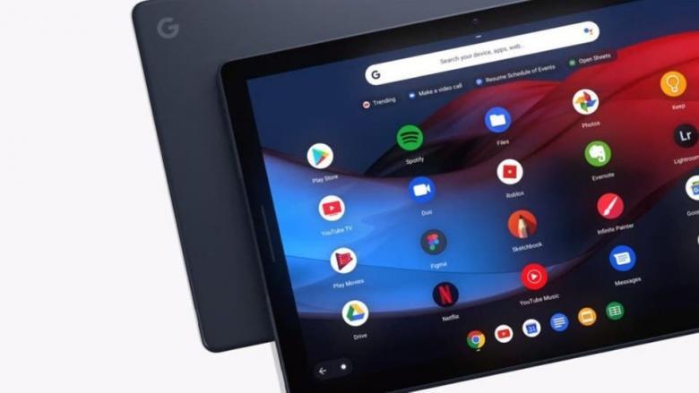 هل أقرت غوغل بالهزيمة في معركة الأجهزة اللوحية؟