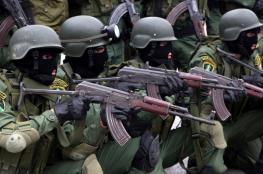 أجهزة الضفة اعتقلت واستدعت 1007 مواطنين منذ بداية العام