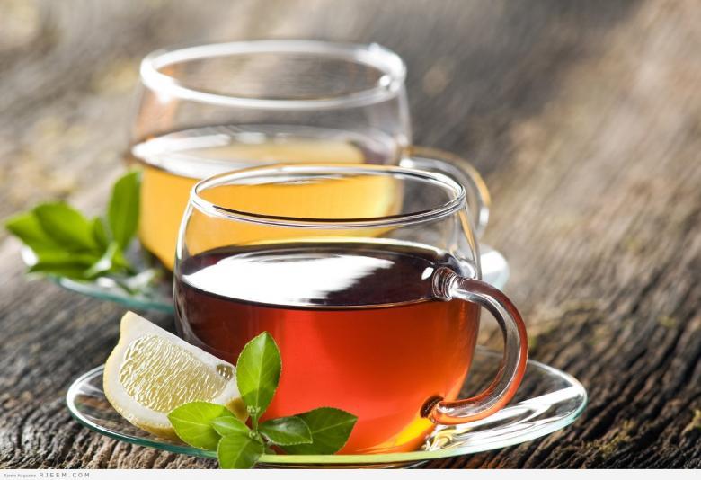 ما الأكثر فائدة بالنسبة للقولون الشاي الأخضر أم الأحمر؟