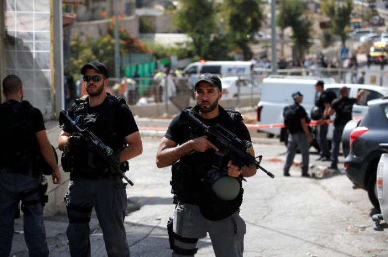 تحريض إسرائيلي ضد مدينة أم الفحم