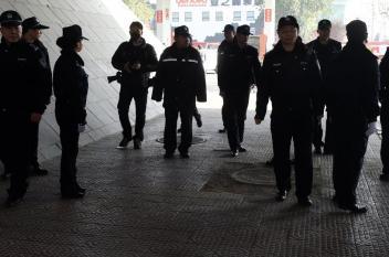 صيني يقتل 17 شخصا لإخفاء جريمة قتله والديه