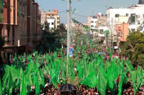 حماس: ما بيد مجاهدي القسّام كفيل بتحرير الأسرى
