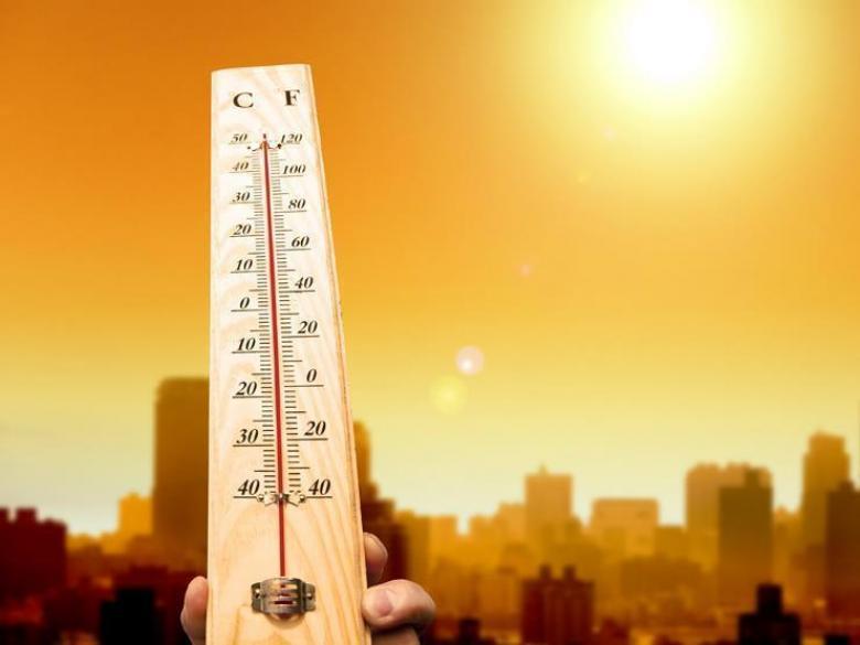 الطقس: أجواء شديدة الحرارة اليوم وغداً