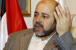 """حماس تلتقي """"سلام"""" وتبحث معه أزمة الأونروا"""