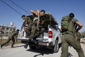 أجهزة السلطة تقتل شابًا قرب مخيم بلاطة شرقي نابلس