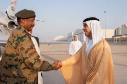AP: الإمارات هي التي رتبت اللقاء بين البرهان ونتنياهو