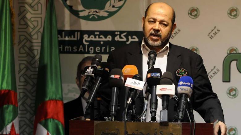 أبو مرزوق: 3 قضايا أساسية سيتم مناقشتها في حوار موسكو