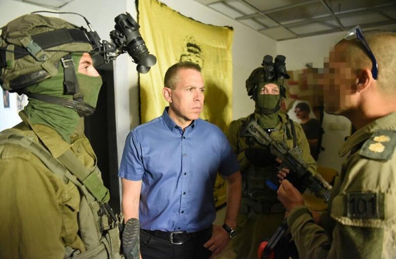 الاحتلال يسمح لجنود الوحدات الخاصة بحمل السلاح الشخصي