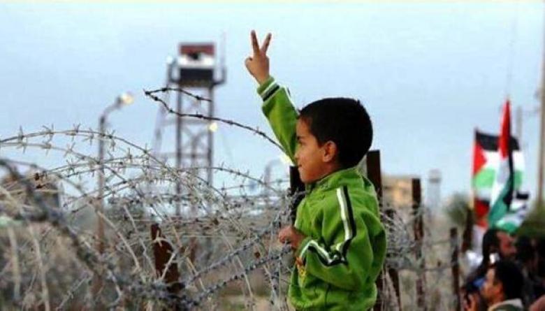 تحالف أسطول الحرية يؤكد انتهاء مبررات بقاء حصار غزة