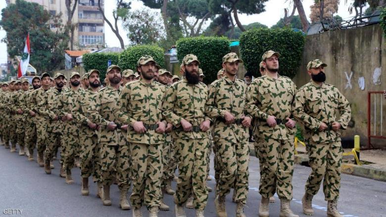 أفراد وكيانات لبنانية جديدة على قائمة أميركا للإهارب