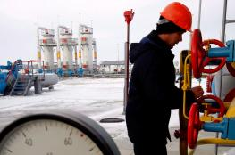 بوتين يطلق ضخ الغاز إلى القرم