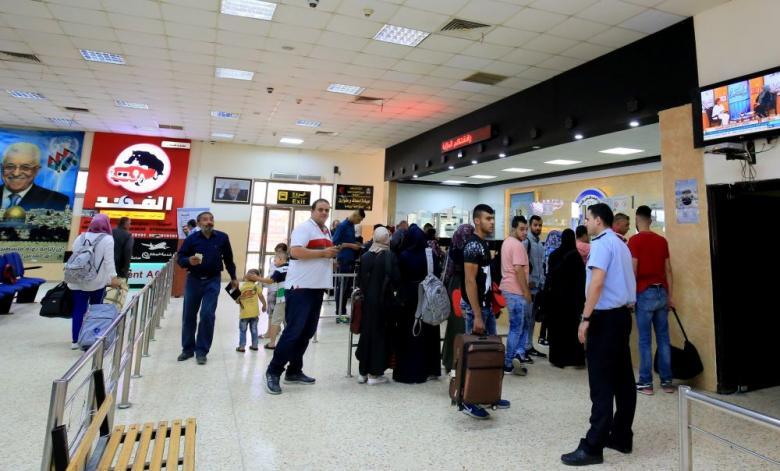 أكثر من 43 ألف تنقلوا خلال أسبوع العيد عبر معبر الكرامة