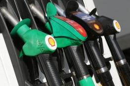 انخفاض أسعار الوقود بالضفة وغزة خلال أغسطس