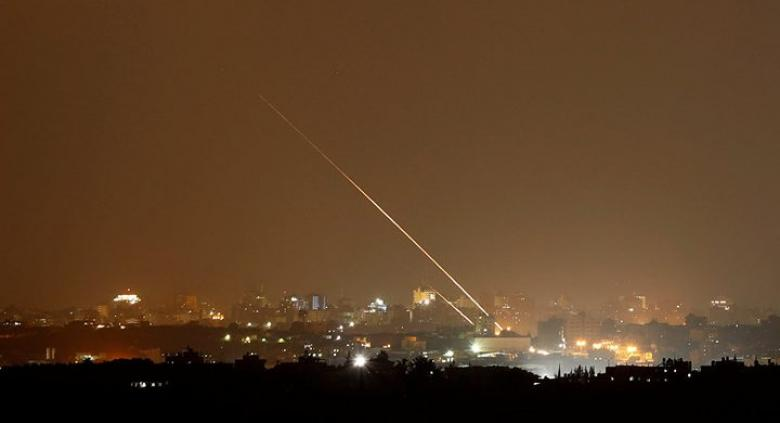 صفارات الإنذار تدوي في غلاف غزة