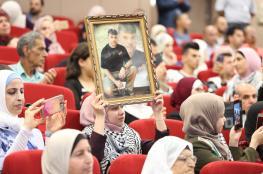 الكشف عن عدد الأسرى الحاصلين على الشهادت الجامعية