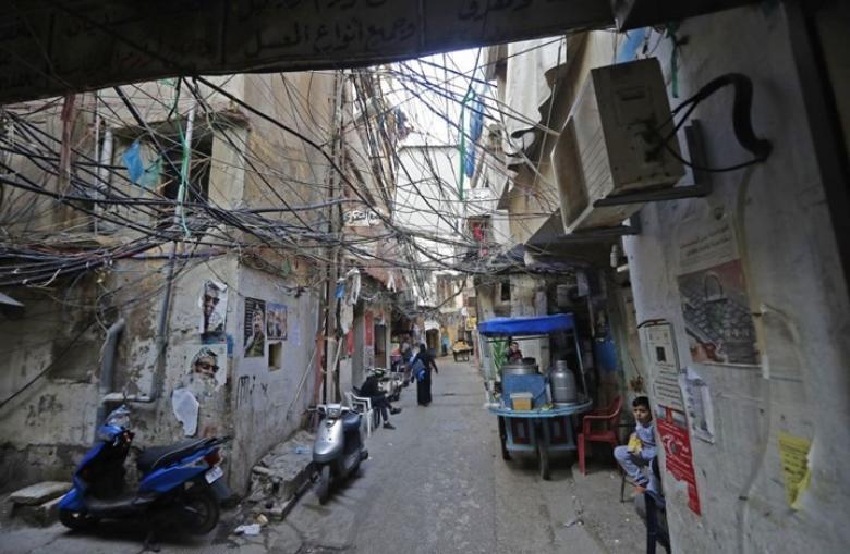 دعوات للوقوف أمام الإجراءات العنصرية بحق اللاجئين في لبنان