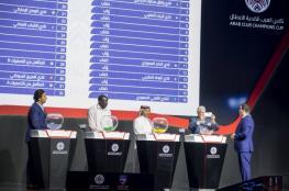 مواجهة مصرية خالصة وصراع سعودي جزائري