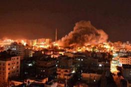 التوصل لوقف إطلاق نار بين الاحتلال والمقاومة