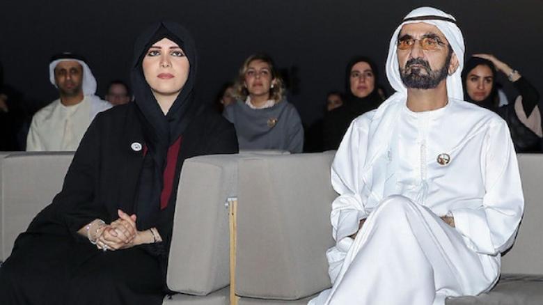 حاكم دبي يصدر قراراً عاجلا بشأن ابنته لطيفة