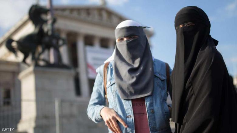 دولة جديدة تعتزم حظر النقاب