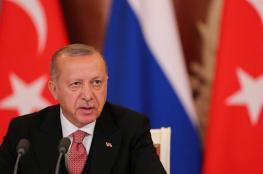 أردوغان: سأبحث مع ترامب شراء منظومة باتريوت الصاروخية