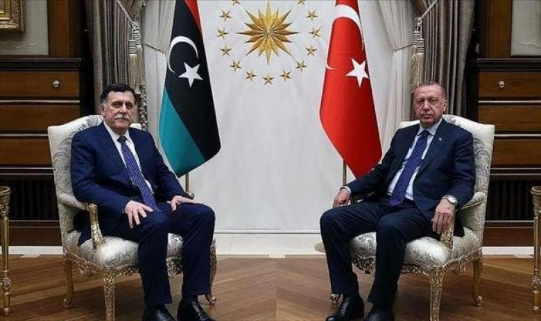 رفض أوروبي مرتقب لاتفاق أردوغان - السرّاج