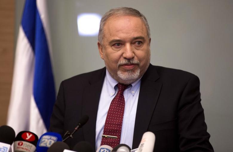 ليبرمان: المواجهة المقبلة مع غزة يجب أن تكون المواجهة الأخيرة