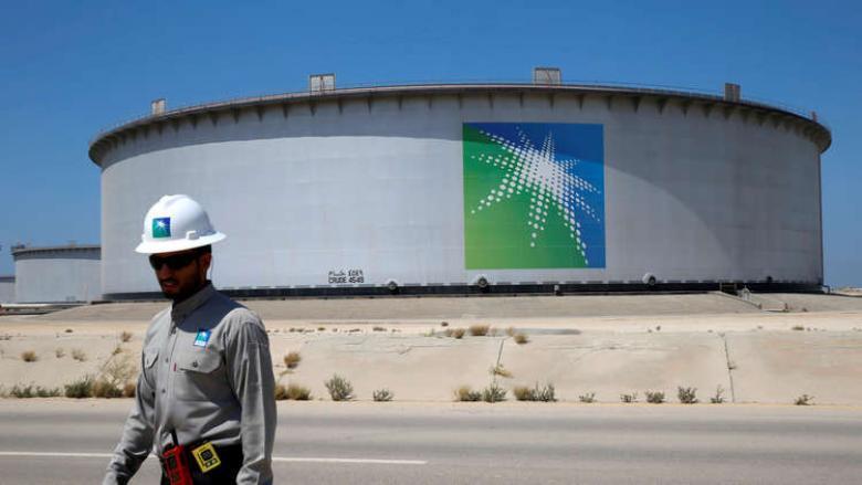 """""""أرامكو"""" تسعى لتصبح أكبر مستهلك للنفط في العالم"""