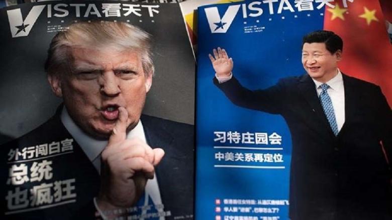 بكين ترد على ترامب وتستهدف بضائع أمريكية بـ 60 مليار دولار