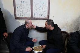 """""""زنون"""" لـ """"أبو لبدة"""".. ذق طيبات غزة بعد أربعٍ عجاف"""