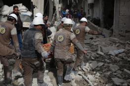 النظام يقتل العشرات بدمشق ودرعا وحماة قبيل جنيف